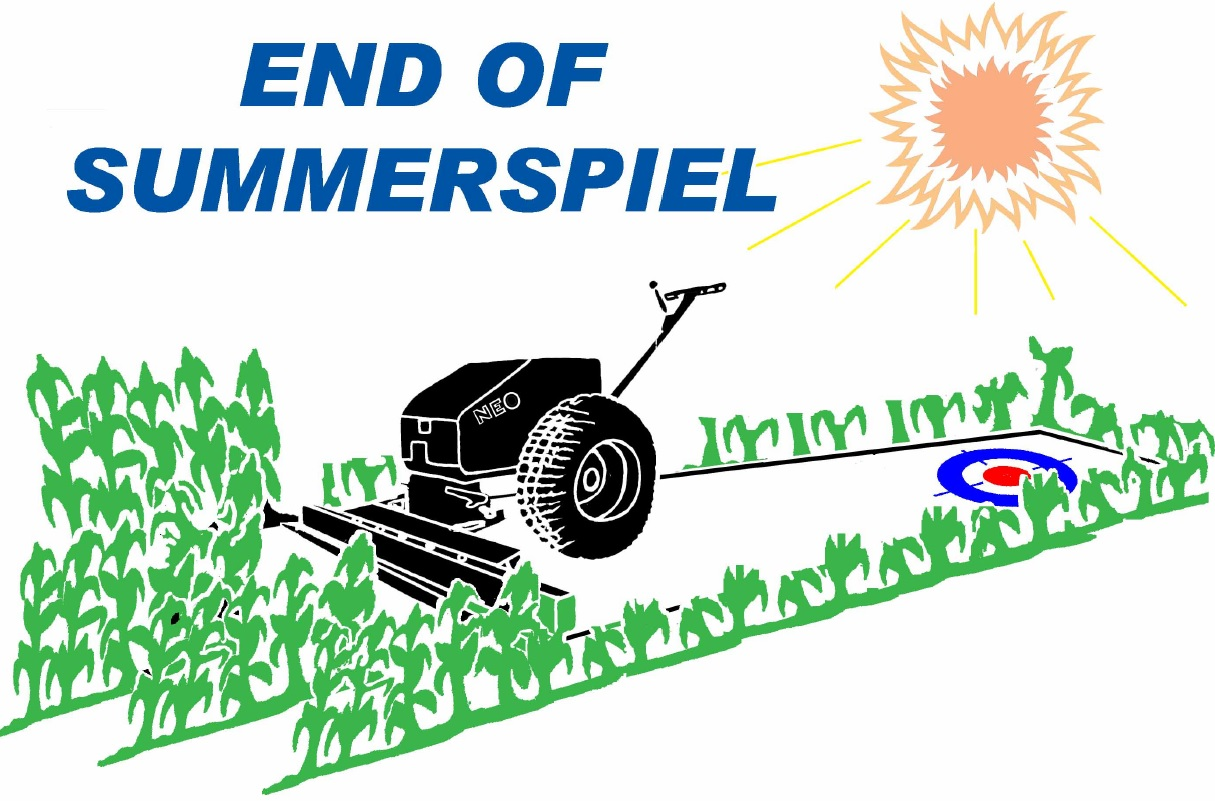 End of Summerspiel
